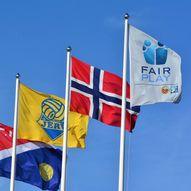 FK JERV vs ÅSANE