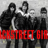 Backstreet Girls - Kulturfabrikken