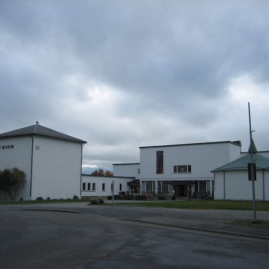 Tromsø Museum - universitetsmuseet
