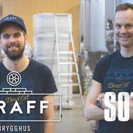 Graff Brygghus besøker SOT! - Ølsmaking og nyheter