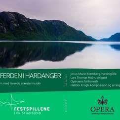 Brudeferden i Hardanger //Festspillene i Kristiansund