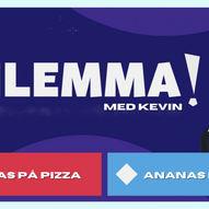 Dilemma Kveld // Rokken
