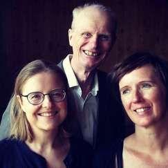Trio Alde - Gabriel Fliflet, Berit Opheim og Jorun Marie Kvernberg
