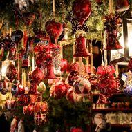 Julemarked Lågdalsmuseet