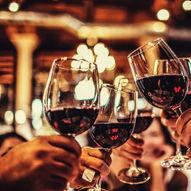 Mathallens vinklubb: Røde italienske viner