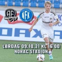 Arendal Fotball - Notodden