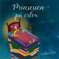 Søndagsbarn: Prinsessen på erten