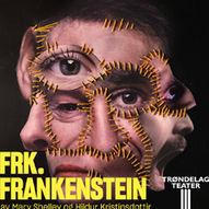 Dagforestilling Frk. Frankenstein