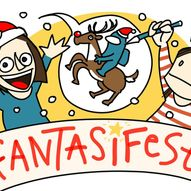 Fantasifest: Julespesial!
