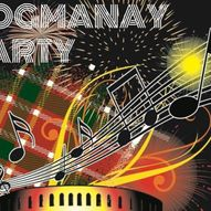 Oban Hogmanay Party