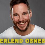 Testshow: Erlend Osnes // Kristiansand