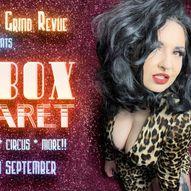 Ice Box Cabaret: The Return!