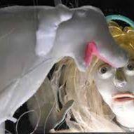 VINTERLYSFESTIVALEN HØST:  Wakka Wakka - The Immortal Jellyfish Girl (18/9)