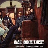 Cash Commitment på Kokkekollektivet