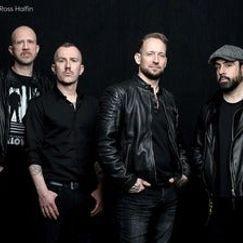 Volbeat  - flyttet til 8. juni 2021