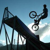 Råde BMX arena