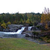 Tur i Saltfjellet-Svartisen Nasjonalpark