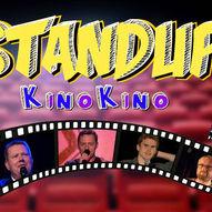 Standup på Kinokino med Jan Rune Holdhus