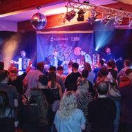 Argyll Holidays Presents Live at Drimsynie