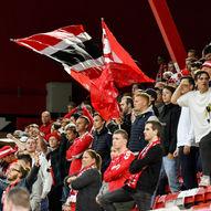 SK Brann - Rosenborg, Eliteserien 2021
