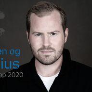 NY DATO! Marinemusikken og Knut Marius