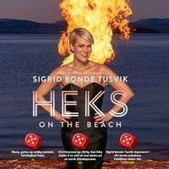 Sigrid Bonde Tusvik - Heks on The Beach