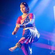 Vinterferie: Indisk dans med Reshma Nehe