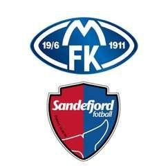 Eliteserien Molde FK - Sandefjord