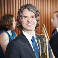 Sverre Riise, Rotas Trombonekonsert