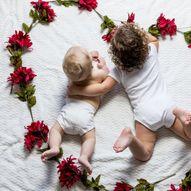 Kurs i Babypotting Søndag 29. august
