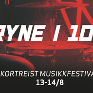 Bryne i 100 - Kortreist musikkfestival