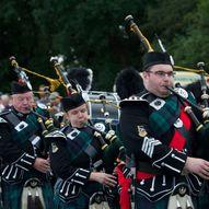 Stirling Highland Games