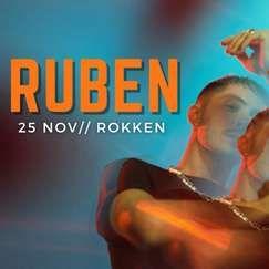 Ruben // Rokken