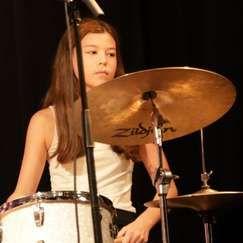 Barnas jazzscene 30. oktober