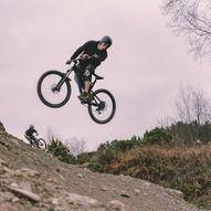 Hillbilly Bike Park
