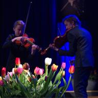 Konsertforedrag - Vinterfestspill i Bergstaden UNUMMERERT