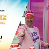 Torsdagsquiz på Piraten med Snorre Rønning & Arnegull
