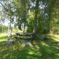 Tur fra Fredheim skole til Skulerudstua