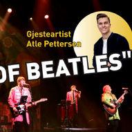 Det Betales « Best of Beatles» -  med Atle Pettersen