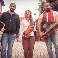 Trimolo Trio // Ogna Scene