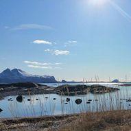 Fore til Øysund