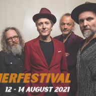 FESTIVALPASS HAMMERFESTIVAL 2021