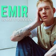 EMIR // Rokken