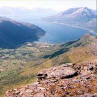 Storhaugen/Stuorracohka i Manndalen, Kåfjord