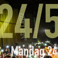 Dagspass MANDAG 24 MAI // Nattjazz 2021 // Thea Wang, Mazur/Balke m.fl
