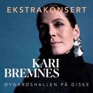 FÅ BILL! Kari Bremnes / Øygardshallen på Giske