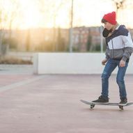 Ingieråsen skatepark