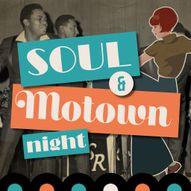 Soul & Motown Night