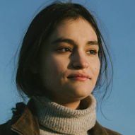 Daniela Reyes // Hos Solveig