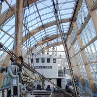 MS Polarstjerna museum